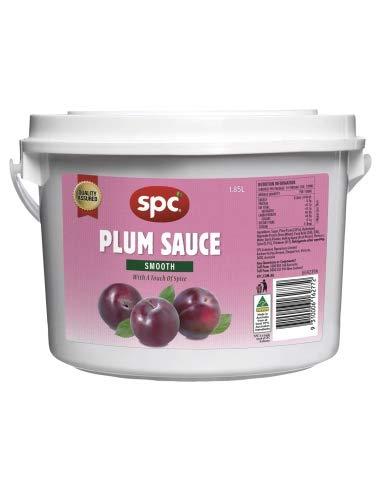 Spc Ardmona Plum Sauce 1.85 kg