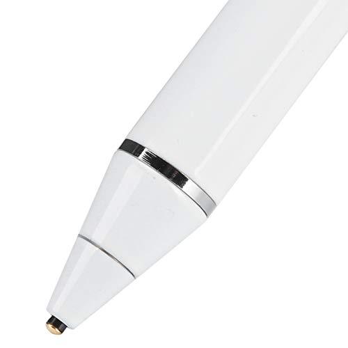 Germerse Trabajar 8~10 Horas Lápiz Capacitivo Pulido Sensible Lápiz fácilmente Activo para Dibujar Educación Tomar Notas Pantalla de Tableta