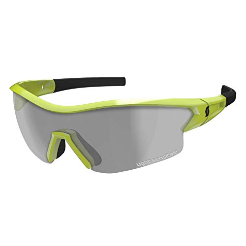 Scott Sonnenbrille Sunglasses Leap LS (Yellow)