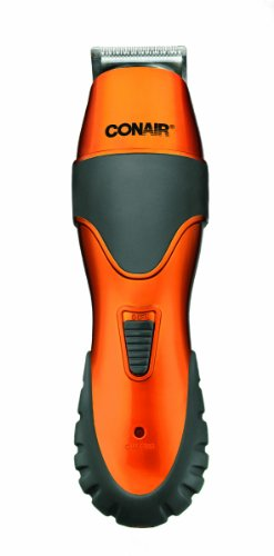 Conair Stubble Trimmer 14-Piece Grooming System, Multicolor