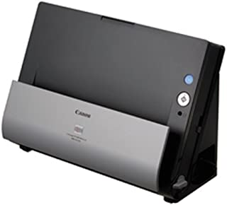 Canon imageFORMULA DR-C125 Office Document Scanner (Renewed)