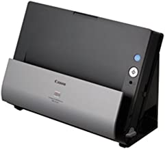 Canon imageFORMULA DR-C125 Office Document Scanner (Renewed)