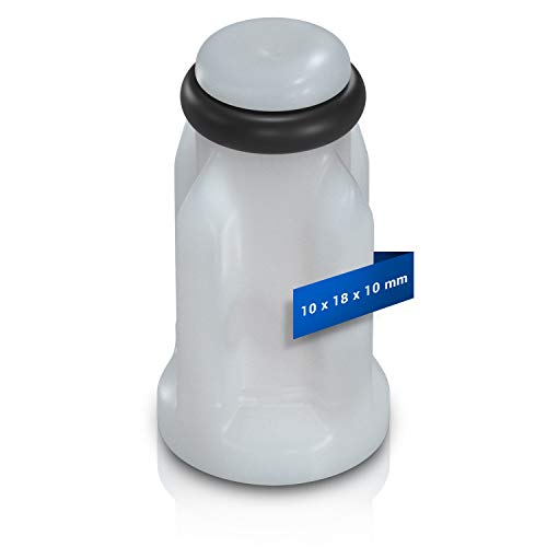 Accesorio de repuesto de plástico para Braun 67050811, accesorio para batidora, batidora de varilla, Multiquick