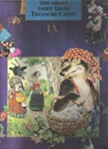 The Wolf and the Seven Kids, Chico and the Crane, The Cock, the Cat and the Mouse, The Horse and the Wolf, The Lion and the Mosquito, The Monkey King (The Great Fairy Tales Treasure Chest, 2)