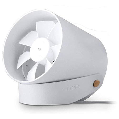 KSW_KKW USB Piccolo Ventilatore Mini Office Desktop Desktop Bed Piccolo dissipazione di Calore Creativa Grande Vento Ventilatore Portatile Desktop Piccolo Ventilatore