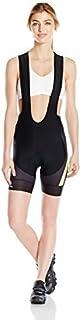 Primal Wear Women's Icon Helix 2.0 Bib Shorts Black X-Large [並行輸入品]