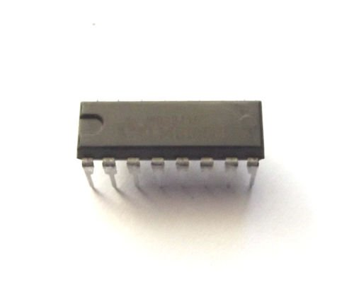 Dallas DS 1236-5 Dip Ic - 16