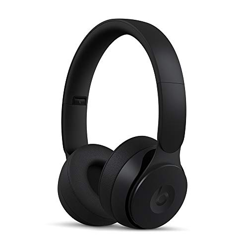 Beats Solo Pro Wireless Noise Cancelling koptelefoon - Zwart