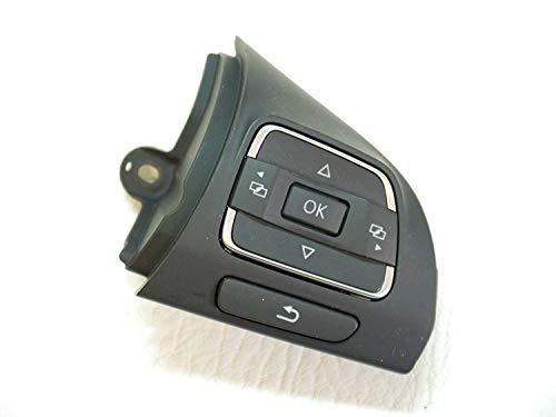 Golf Touran Caddy mfsw Multifunktionslenkrad Button rechts 5 C0959538b