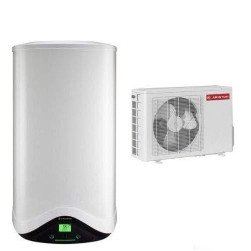 Ariston nuos split - Scaldacqua nuos split 110 a pompa di calore per acqua calda sanitaria, verticale, classe di efficienza