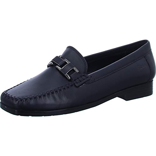 Sioux Schuhe Cambria blau 39