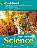 SCIENCE 2006 WORKBOOK GRADE 6