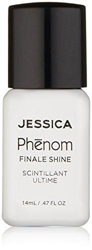 Jessica Cosmetics Phenom Finale Shine, 15 ml
