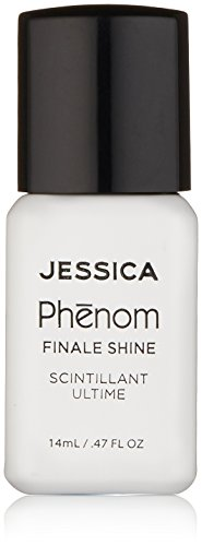 Jessica Cosmetics Phenom Finale Shine, 15 ml