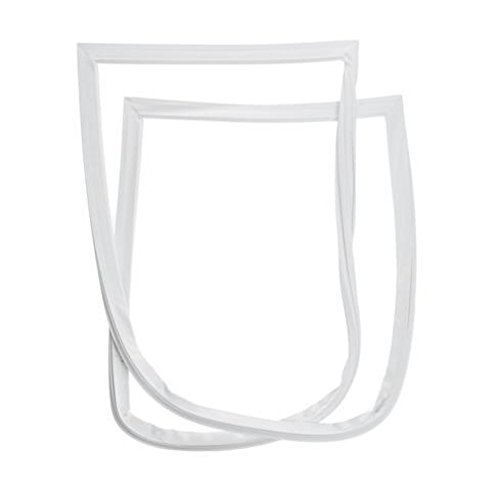 Price comparison product image GE WR24X10155 Door Gasket for Refrigerator