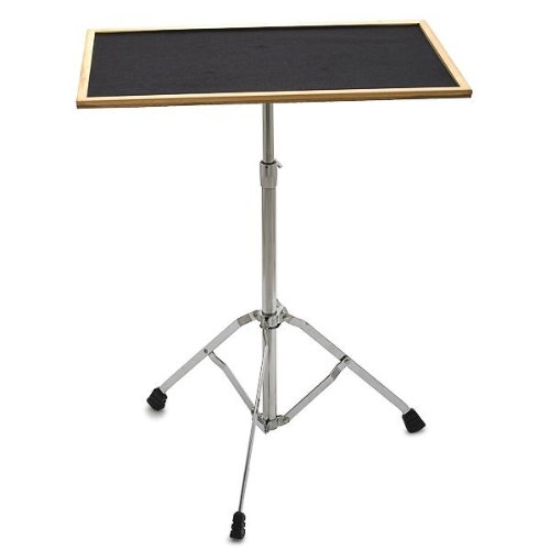 S-Drums Percussion Table - Ablage Tisch