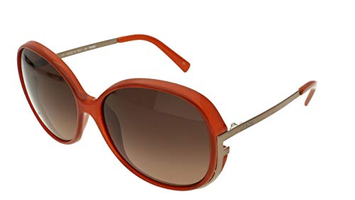 FENDI Damen Sonnenbrille & GRATIS Fall FS 5207 621
