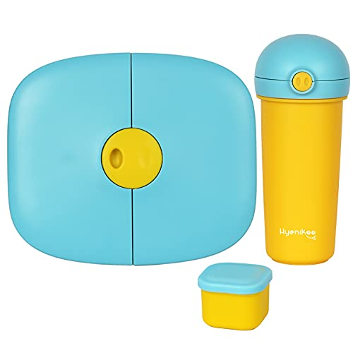 (55% OFF) Kids Bento-Styled Lunch Box $10.80 – Coupon Code