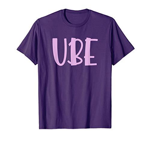 Ube Flavor T Shirt | Filipino Ube Philippines Dessert Gift
