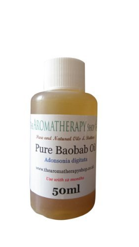 Pur Baobab Huile - 50ml