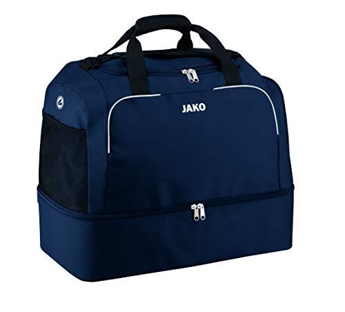 JAKO Sporttasche Classico Uni, Marine, 2