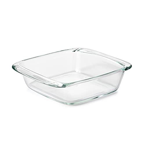 OXO Good Grips Glass 2 Qt Baking Dish