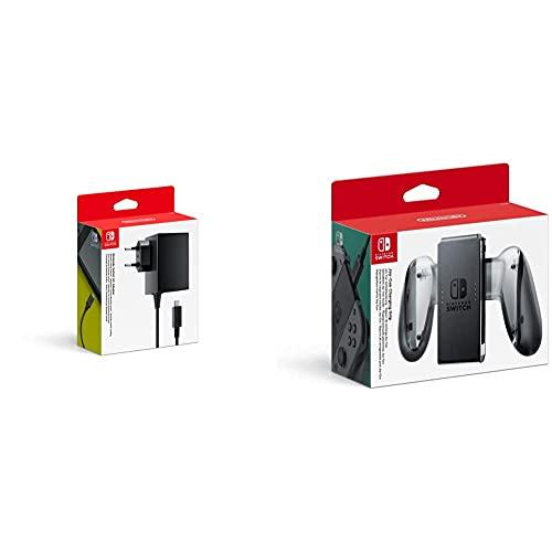 Nintendo Switch-Netzteil & Nintendo Switch Joy-Con-Aufladehalterung
