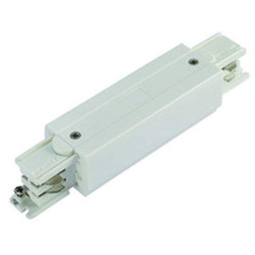 Powergear Rail d'alimentation triphasé alimentation centrale Blanc/noir