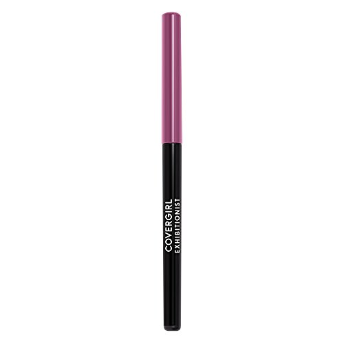 COVERGIRL Exhibitionist Lip Liner, 210 Paradise Pink