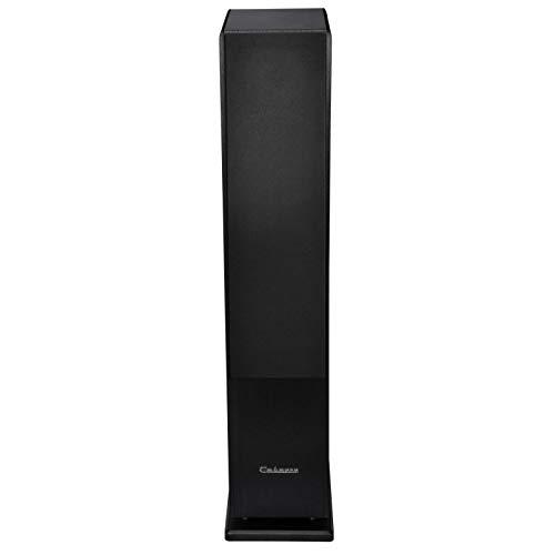 Cabasse Jersey MT32 - Altavoz de Columna, Color Negro