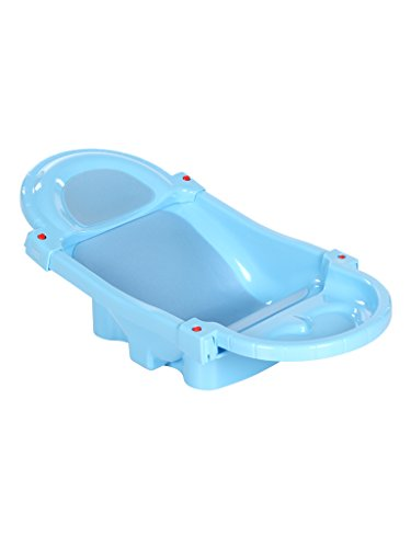 Mee Mee Baby Bather (Foldable and Spacious, Blue)