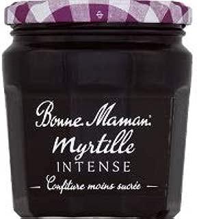 Bonne Maman Confiture Fruitee Intense Myrtilles 335g