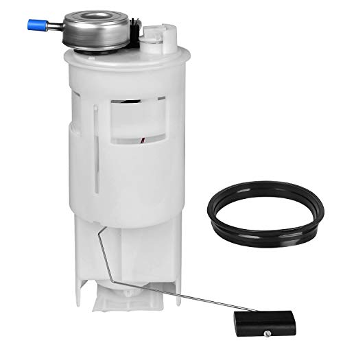 DWVO Fuel Pump for 1998-2002 Dodge Ram 1500 2500 3500 3.9L 5.2L 5.9L 8.0L w/ 26 Gal. 34 Gal. Tank
