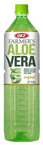Aloe Vera Original 1.5 L Paquete de 12