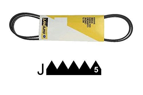 COURROIE 1270 J5 POUR LAVE LINGE SAMSUNG - 6602001497