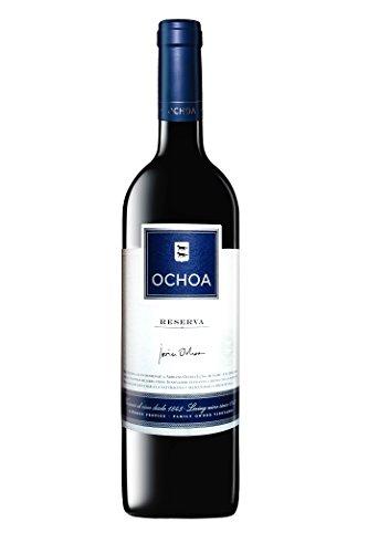 Ochoa Reserva Bebida - 3 Paquetes de 750 ml - Total: 2250 ml