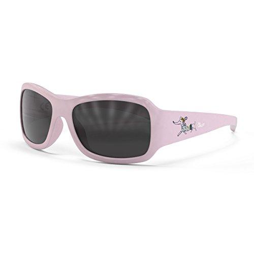 Chicco Girl Musical - Gafas de Sol 24 M+, Color Rosa, 80 cm