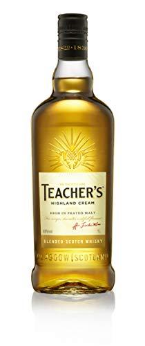 Teacher's Escoces Peated Whisky