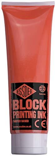Essdee FPI/06 Encre à impression Bloc Orange fluo 300 ml
