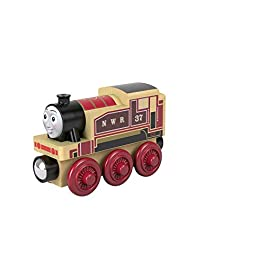 Il Trenino Thomas – Rosie Locomotiva in Legno, per Bambini 2+ Anni, FHM19