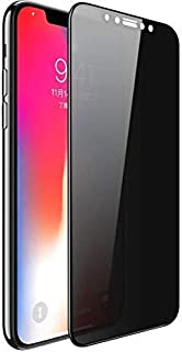 Al-HuTrusHi Privacy Screen Protector for iPhone 11, [3D Touch] Anti Spy 9H Tempered Glass, Edge to Edge Full Cover Screen ...