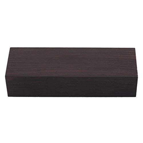 Ebenholz, Holz, Drechselholz, Klangholz eignet für den Bau von Musikinstrumenten