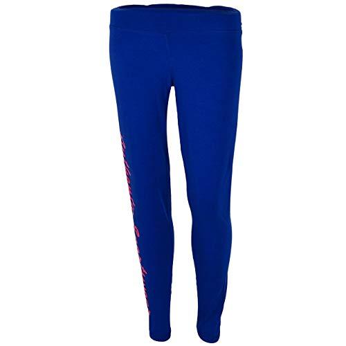 Uncle Sam Damen Tights by Daniela Katzenberger, Verschiedene Styles, Größe:S, Farben:Mazarine Blue