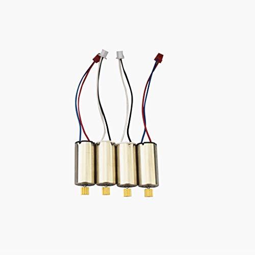 ZYGY 4pcs Motor de Avance y Retroceso para U11 D30 U62 Fotografía...