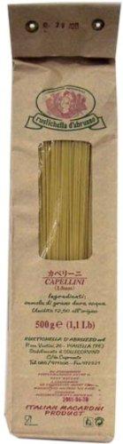Rustichella d'Abruzzo - Capellini Spaghetti - 500g