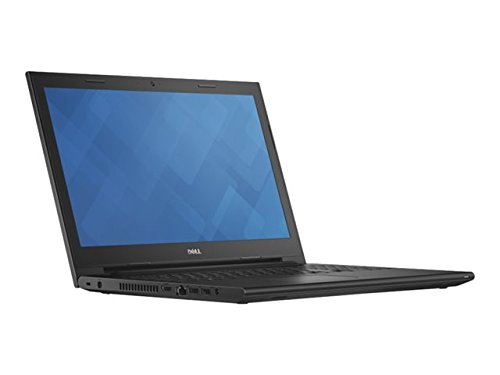Dell Inspiron 3542 Notebook, Intel Pentium 3558U Dual Core Prozessor, 4 GB RAM, 500 GB HDD, 39,62 cm, Fenster 7PRO, DVD RW, WiFi, Webcam