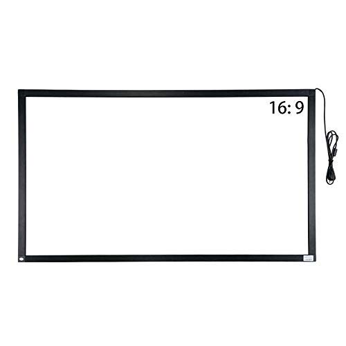 GreenTouch 32 inch 10 punten IR Touch Overlay, Infrarood Touch Frame, IR Touch Screen Panel voor LCD monitor, kiosk