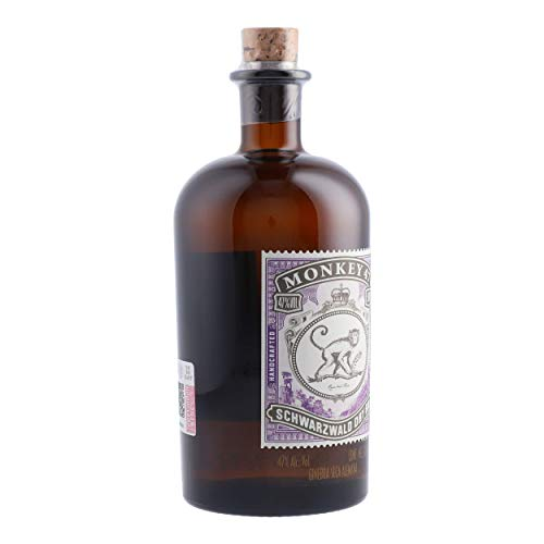 Monkey 47 Schwarzwald Dry Gin - 3