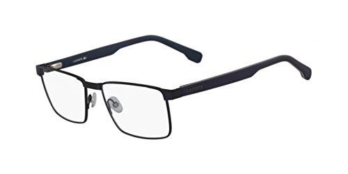 Eyeglasses LACOSTE L 2243 424 MATTE BLUE