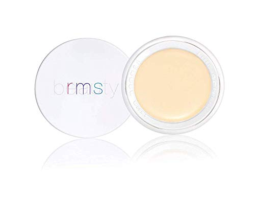 Un Cover-Up All Natural Concealer and Foundation – RMS Beauty Foundation and Concealer – Organic Ingredients – Easy Application (00)